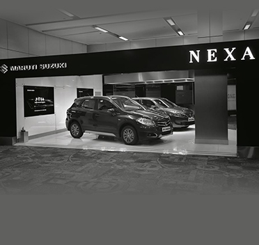 My NEXA Concierge